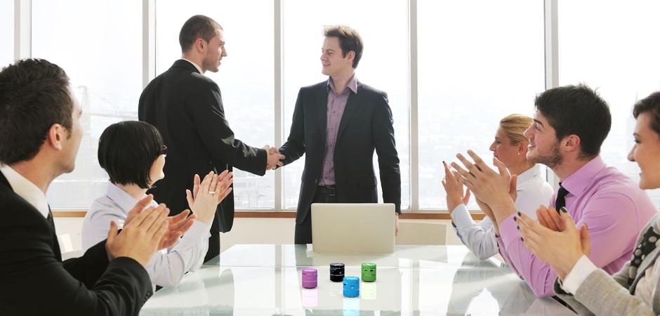 Na sestanku